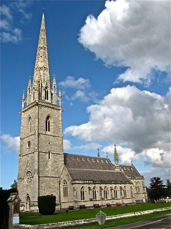 Bodelwythan church 001
