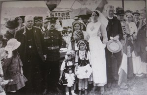 War effort Fete 1918