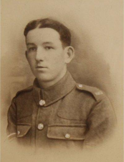 Morris Davies
