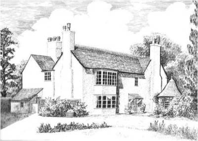 Whit House