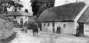Red Lion Hope circa 1905