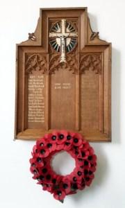 Sealand War Memorial