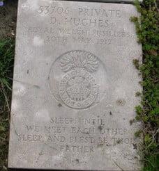 international war graves project
