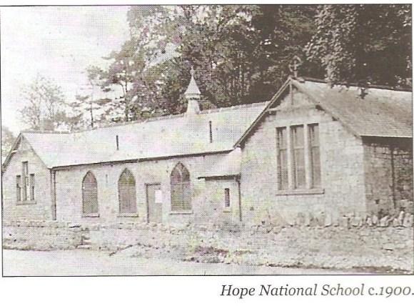 Hope National School 1900