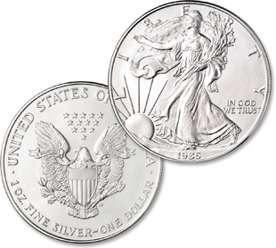 silver-eagle-uncirculated