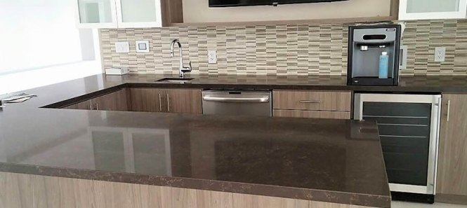 Most Por Kitchen Countertops Colors