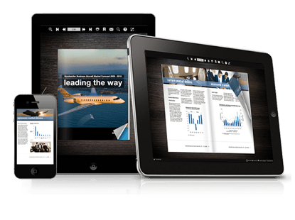 Image result for online magazine for mobile phones and tablets)