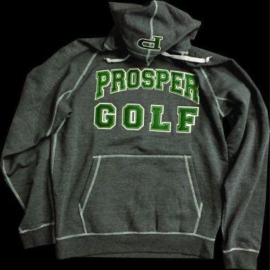 PROSPER GOLF HOODIE