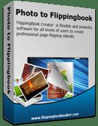 Photo to FlipBook