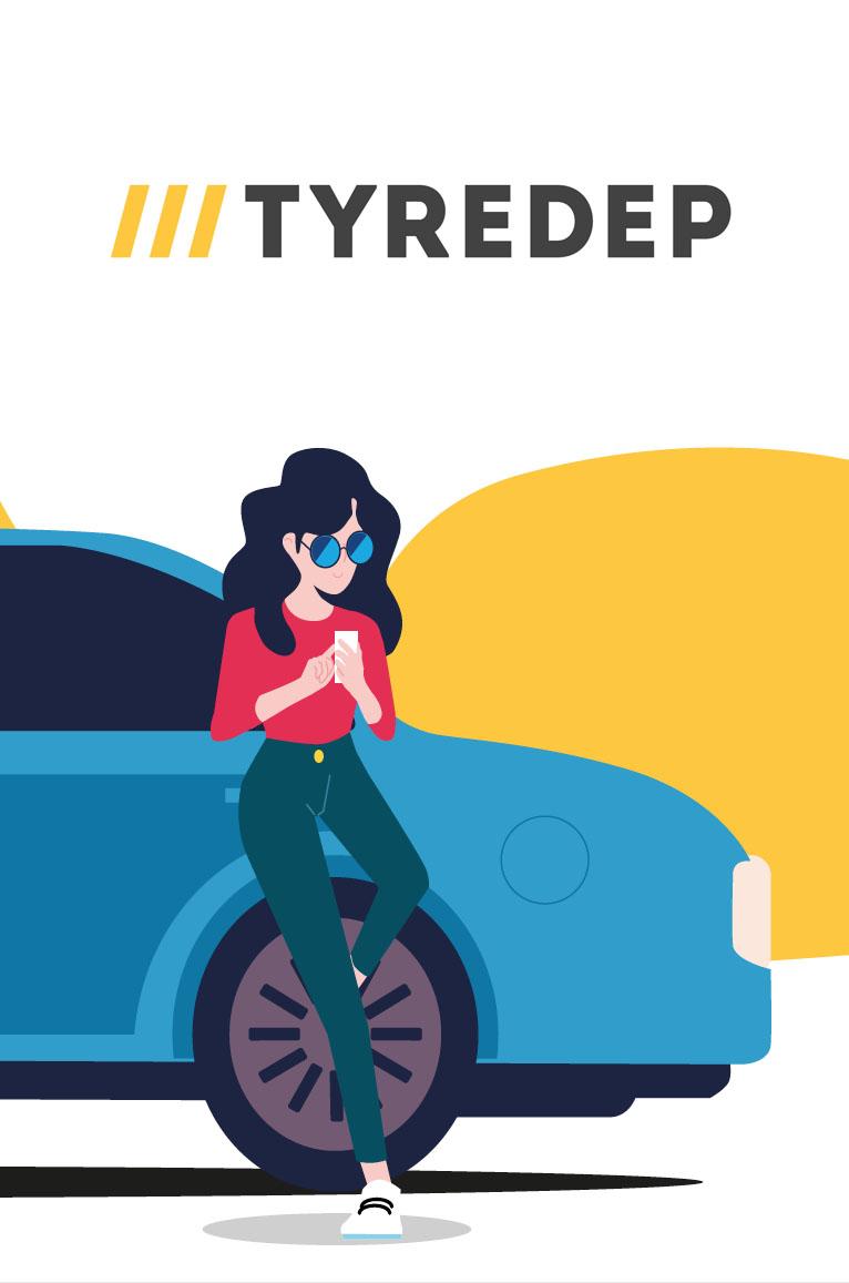TYREDEP