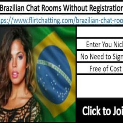brazilian chat rooms