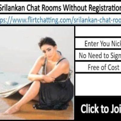 srilankan chat rooms