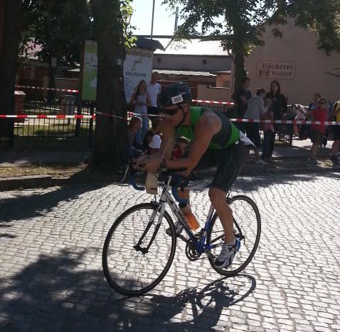 Kallinchen 2013 Rad