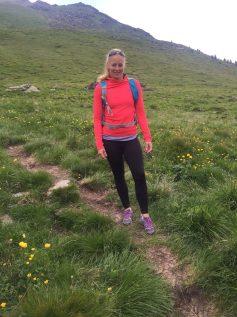 Trail Running im Ahrntal/ Südtirol