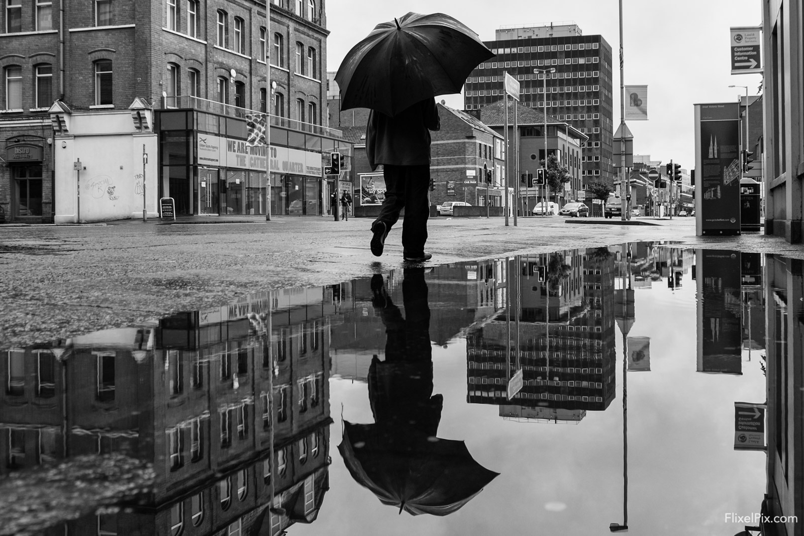 reflections in photography