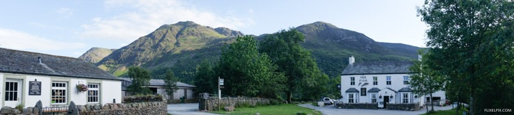 The Fish, Buttermere