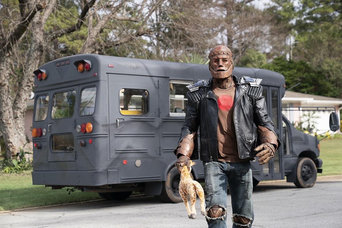 Doom Patrol Season 2 Review