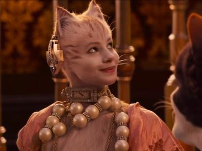 CGI cats