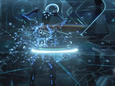 Tron: Ares