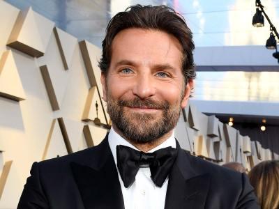 Bradley Cooper in PTA's latest