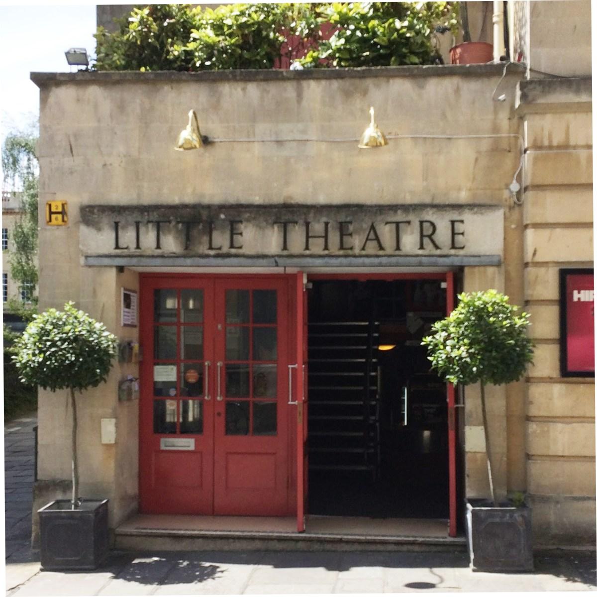 Little Theatre (Credit: Sian Francis-Cox)