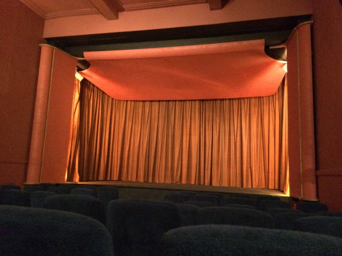Inside the Picturehouse