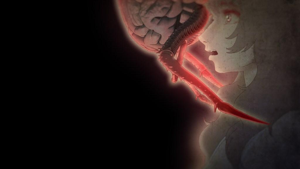 Weeb Anslysis: Aragne: Sign of Vermillion