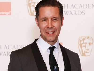 Paddy Considine GoT prequel