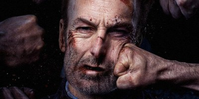 Bob Odenkirk gets punched a bunch in Ilya Naishuller (Nobody)