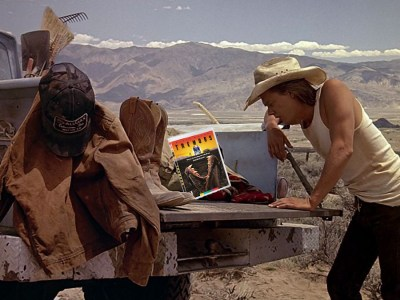 Win Tremors on Blu-ray