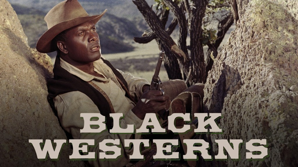 Black Westerns Criterion