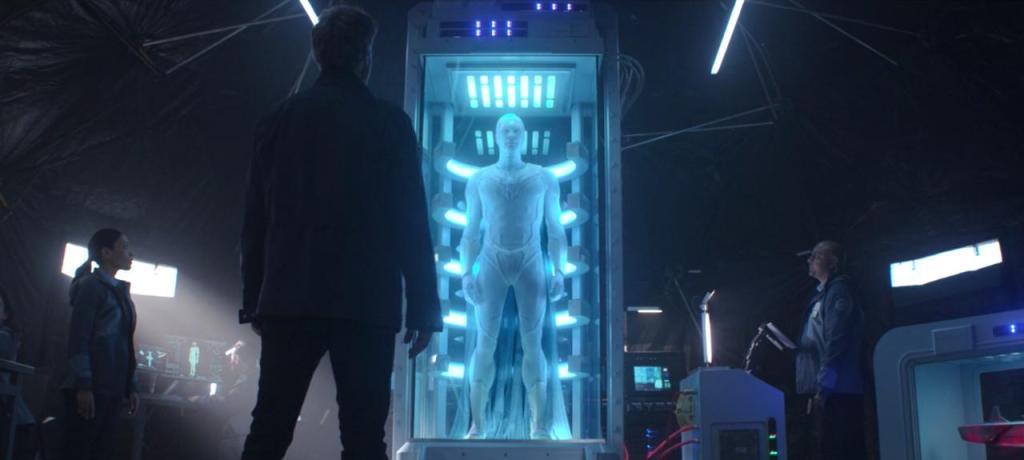 WandaVision eighth episode