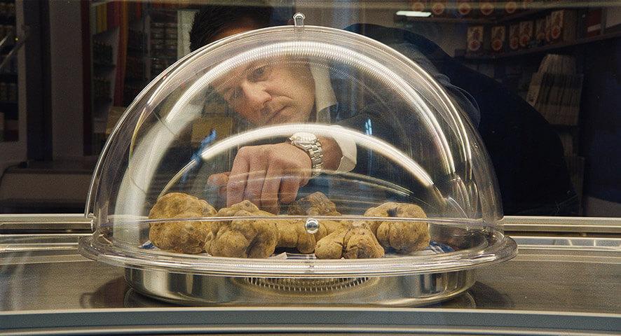 TH truffles