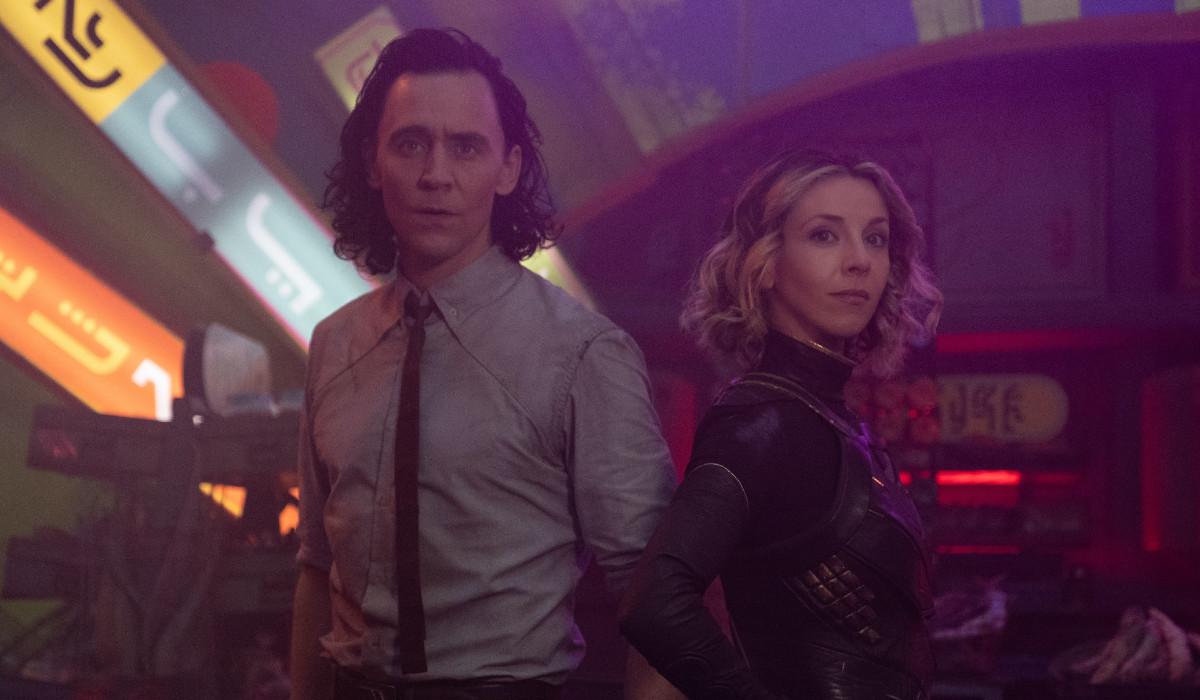 On Lamentis Loki Episode 3
