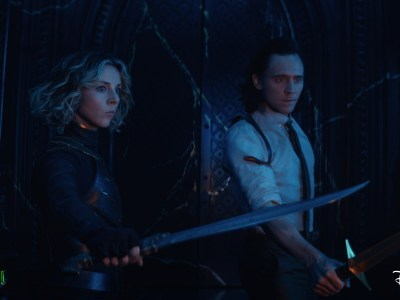 Loki Episode 6 Header