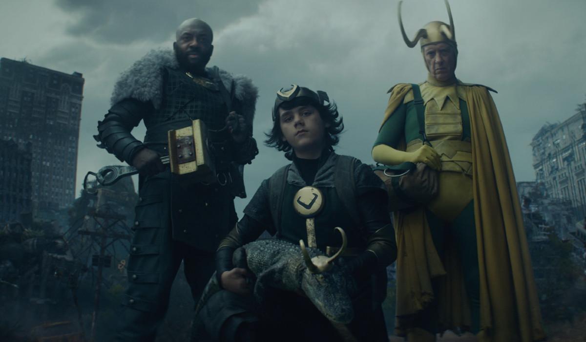 Loki Variants Episode 5
