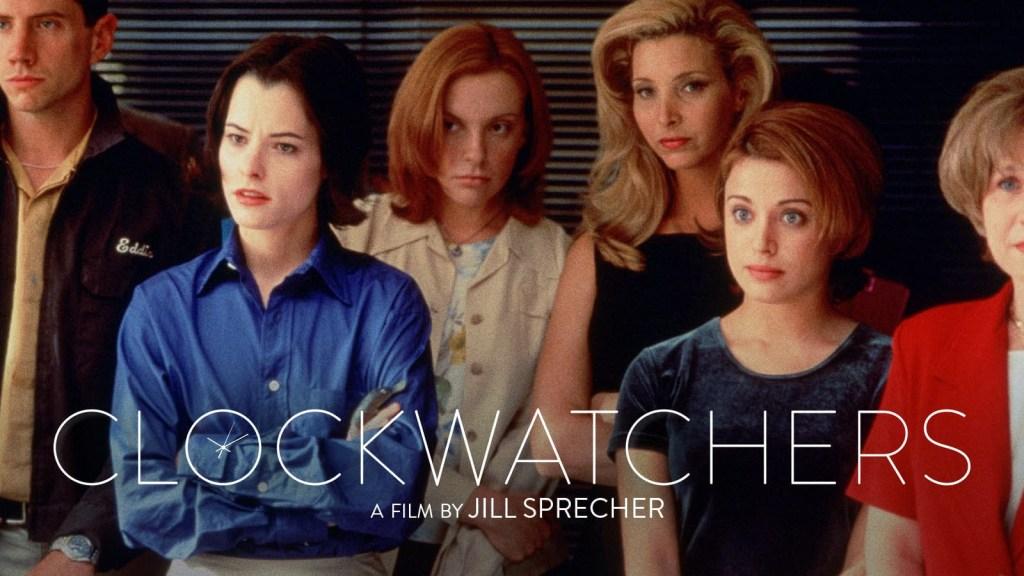 Clockwatchers Criterion