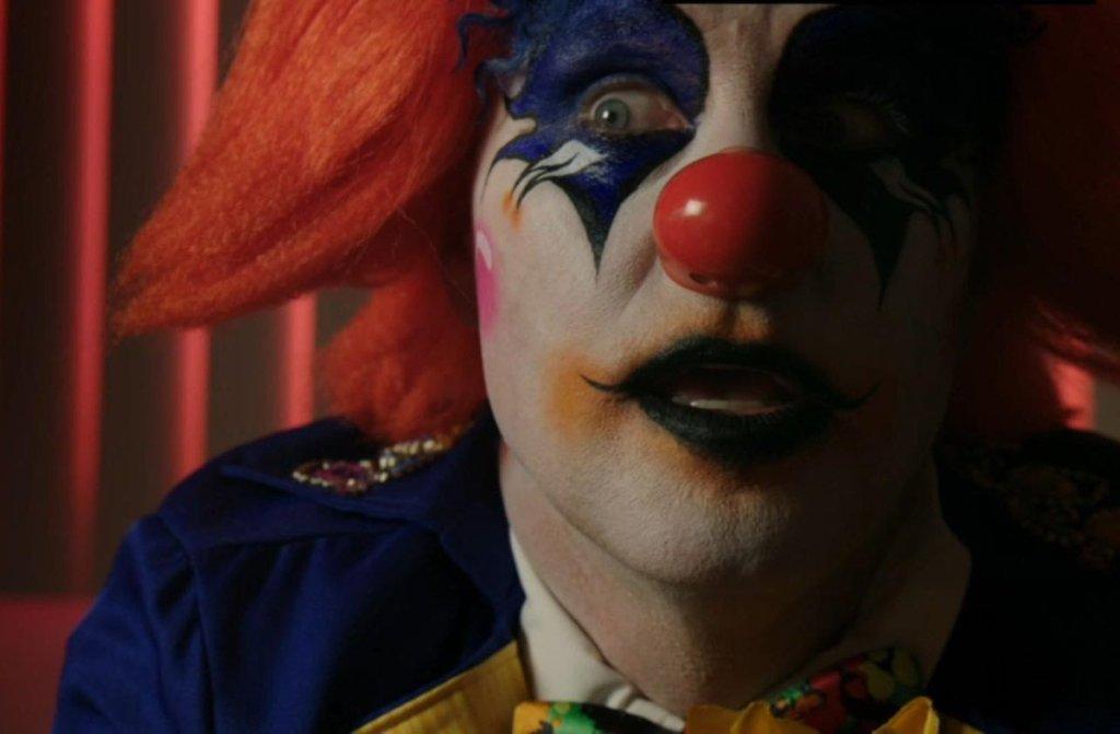 Dingledorf clown