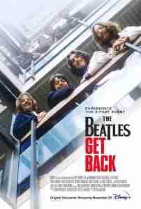 Get Back poster