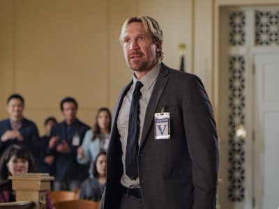 Review: God's Not Dead: We the People