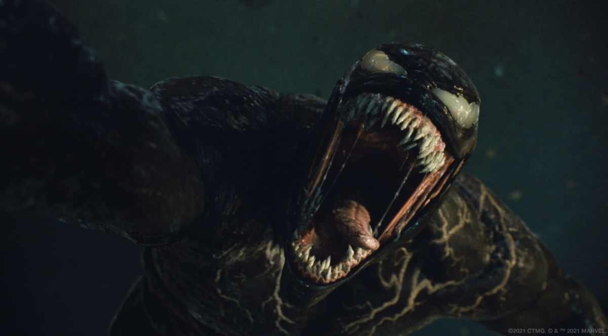 Review: Venom: Let There Be Carnage