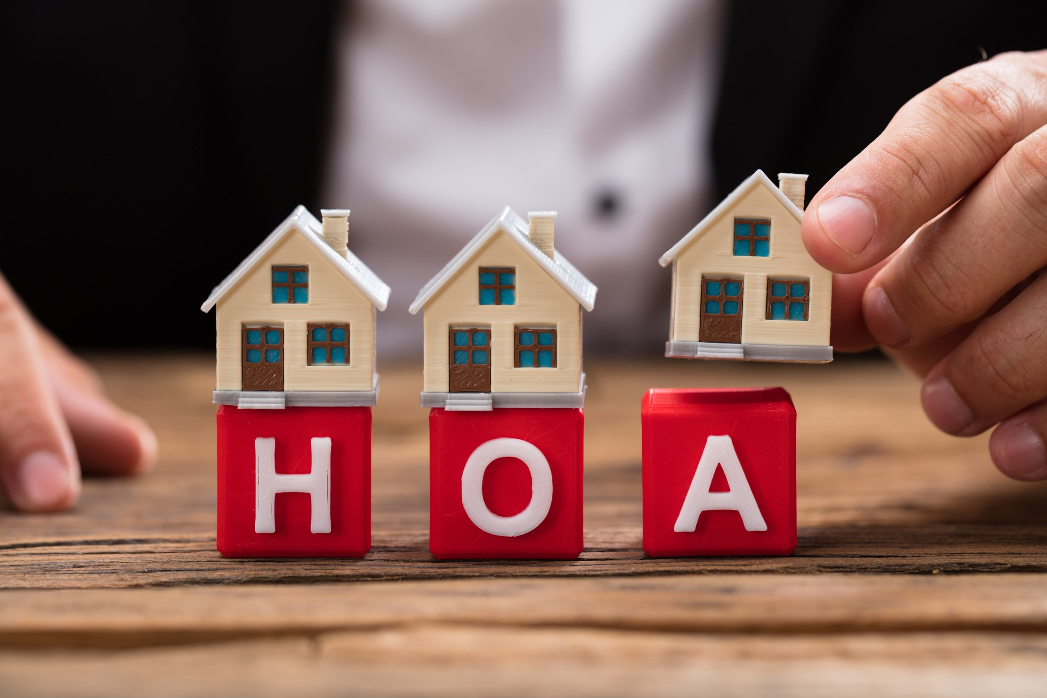 What are HOA's?