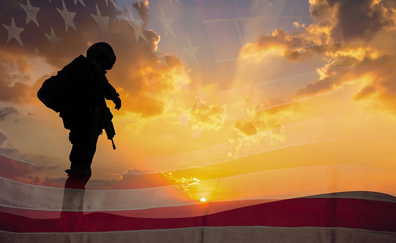 When Your Military Service Loved One is Gone for the Holidays