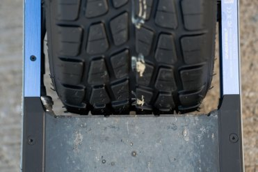 Dunlop KT6 : Ultimate Off Road Onewheel Tire? - Ghost