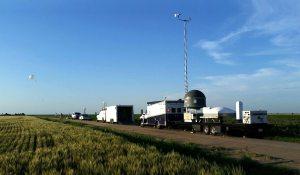 Meteorlogical Application UAH FM30-25