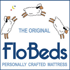 FloBeds The Orignal Personally Engineered Mattress