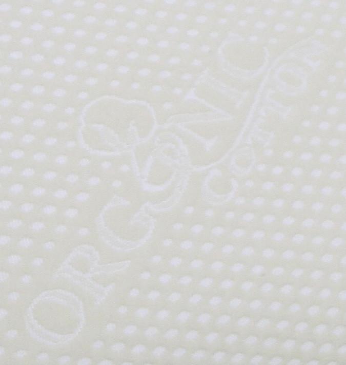 organic cotton around every FloBed Pillow