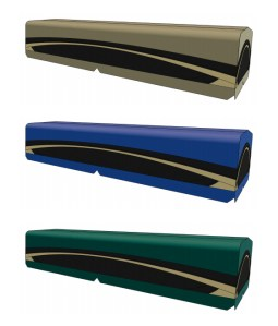 Maxis canopy color options.
