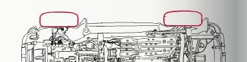Toyota 2007 FJ Cruiser - Flash Configuration app