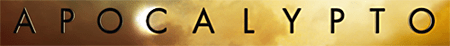 Apocalypto - Movie site logo